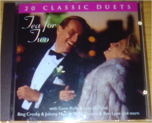 Tea for Two 20 Classic Duetts
