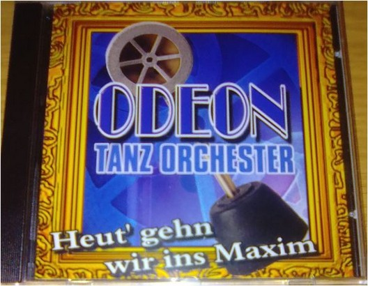 Odeon Tanz Orchester