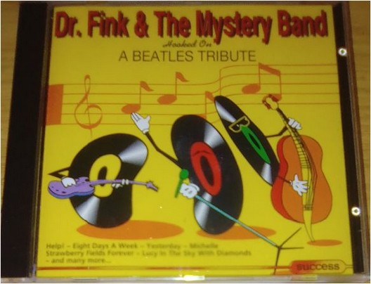 Dr. Fink & The Mystery Band